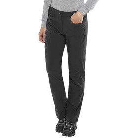 Millet Trekker Stretch Pants Women noir/tarmac